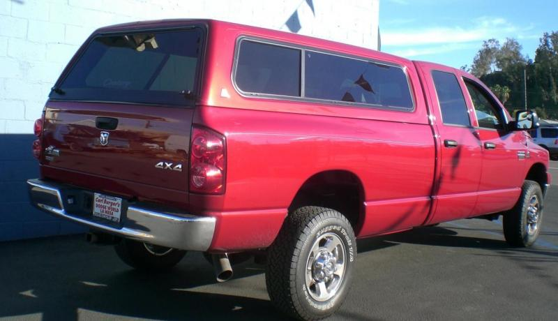 Royal Buick Gmc >> Ultimate camper shells car and truck aftermarket parts and restoration - Dodge Ram
