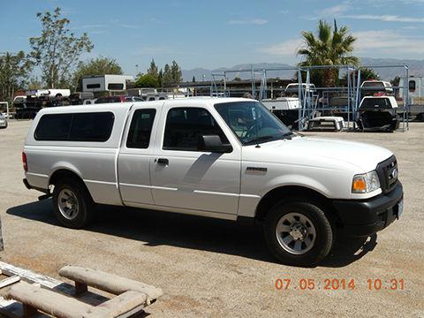 Royal Buick Gmc >> Ultimate camper shells car and truck aftermarket parts and restoration - Ford Ranger/Mazda